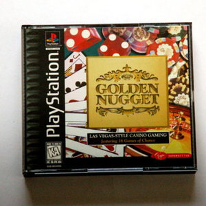 playstation game: Golden Nugget casino gaming is being swapped online for free