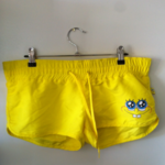 Spongebob board shorts is being swapped online for free