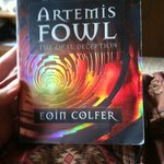 Artemis Fowl: The Opal Deception is being swapped online for free