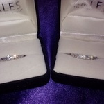 Bridal Rings Set! is being swapped online for free