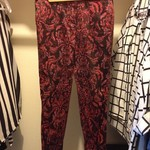 H&M Patterned Trousers Small is being swapped online for free