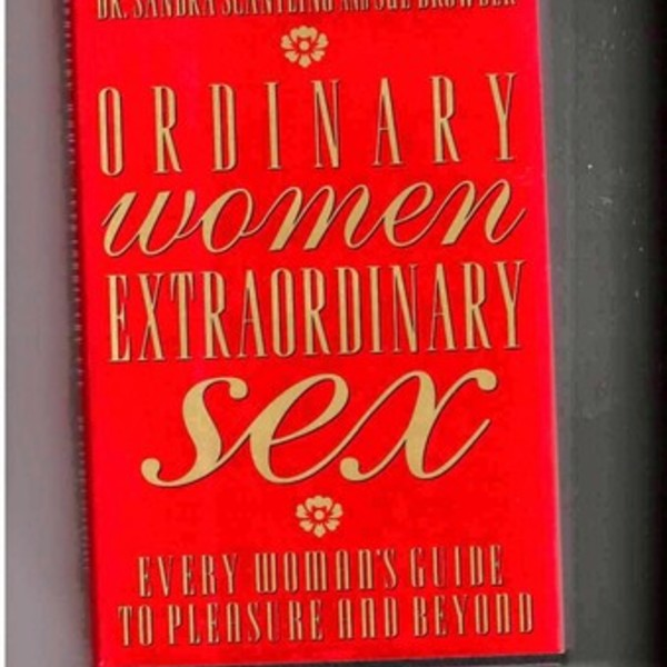 ORDINARY WOMEN, EXTRAORDINARY SEX BOOK is being swapped online for free