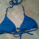 Sexy Blue Swim Top is being swapped online for free