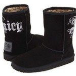 Juicy Couture Suede Boots Sz 8/8.5 is being swapped online for free