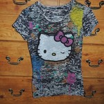 Hello Kitty shirt small/medium is being swapped online for free