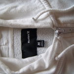 Hurley Zip-up Sweat shirt is being swapped online for free