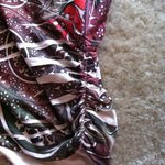 Colorful A'Gaci halter  is being swapped online for free