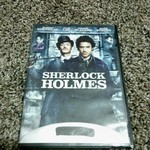 SHERLOCK HOLMES DVD MOVIE is being swapped online for free