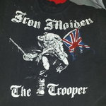 Iron Maiden, The Trooper is being swapped online for free