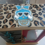 Betsey Johnson inspired jewelry box is being swapped online for free