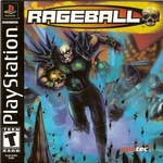 Rageball (PSX) is being swapped online for free