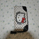 Hello Kitty Wallet (Sanrio original) is being swapped online for free
