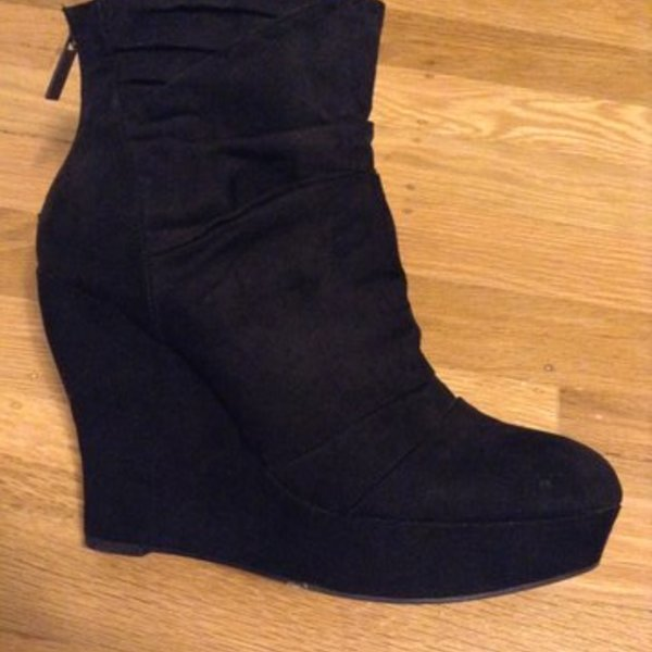 Nine West Booties 8.5 is being swapped online for free