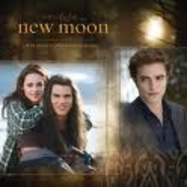 2010 New Moon Calendar NWT is being swapped online for free