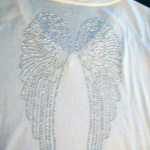 Aeropostale Angel Wings Tee is being swapped online for free