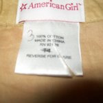 American Girl 3 Skirt is being swapped online for free