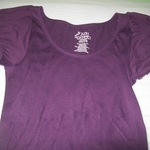 Just Sixteen Large Purple Shirt is being swapped online for free