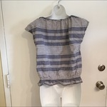 Ann Taylor LOFT Beachy Boho Top is being swapped online for free