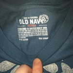 Men's Old Navy Tee is being swapped online for free