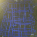 Blue and Black Plaid Top is being swapped online for free