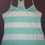 Forever 21 Striped Tank is being swapped online for free