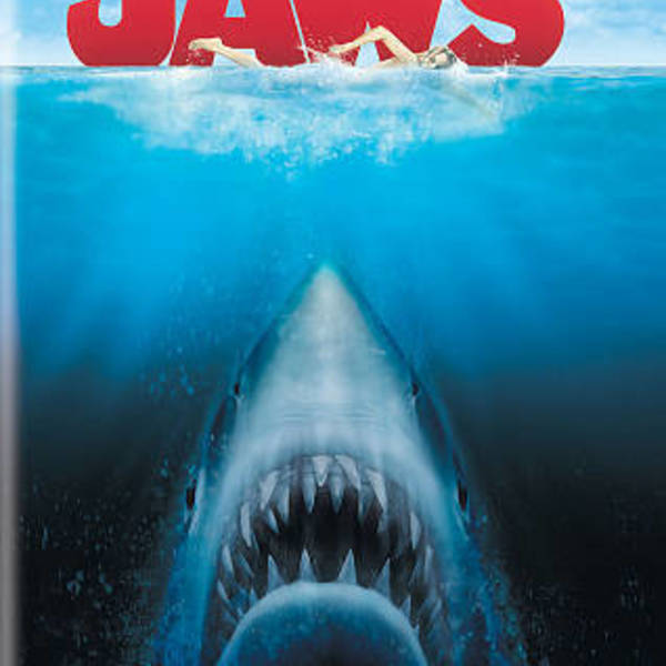 Jaws (DVD, 2012) is being swapped online for free