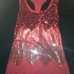 Cute Sequin Top is being swapped online for free