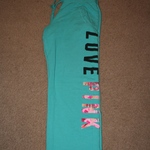 VS Pink Boyfriend Sweatpants Size Small is being swapped online for free