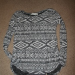 Vintage Havana Sweater Size Large NWOT  is being swapped online for free