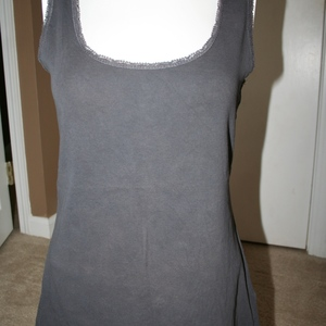 H&M Logg Tank Top Size Large  is being swapped online for free