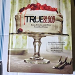 TRUEBLOOD COOKBOOK is being swapped online for free