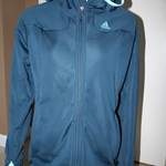 Adidas Running Jacket M is being swapped online for free