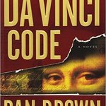 The Da Vinci Code by Dan Brown is being swapped online for free