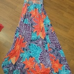 Moda international Maxi dress - XS is being swapped online for free