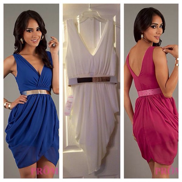 new with tag white sleeveless party dress size Medium is being swapped online for free