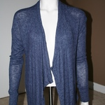 American Eagle Drapey Cardigan Size L  is being swapped online for free