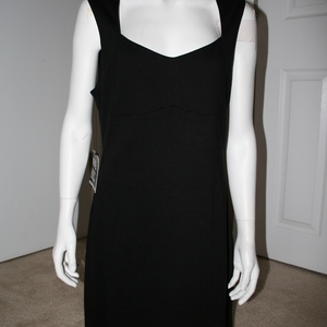 NWT Express Cotton Bodycon Open Back LBD Size 12  is being swapped online for free