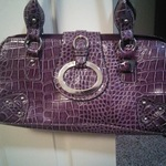 Purple Purse is being swapped online for free