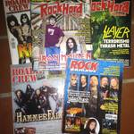 Heavy Metal magazines is being swapped online for free