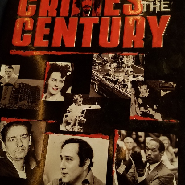 Crimes of the Century 2 DVD collection  is being swapped online for free