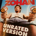You don't mess with Zoran DVD is being swapped online for free
