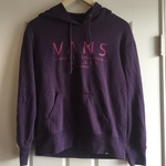 Vans hoodie is being swapped online for free