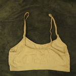 Beige Coobie Bra  is being swapped online for free