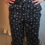 Adorable pant romper!  is being swapped online for free