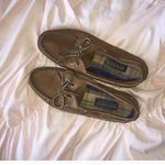 Original Sperry Topsiders  is being swapped online for free