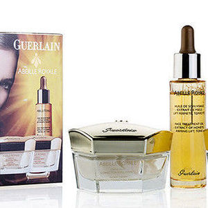 Gift collections cream for the face and body GUERLAIN is being swapped online for free