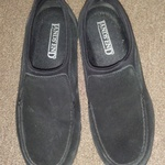 Lands End Men's Black Shoes is being swapped online for free