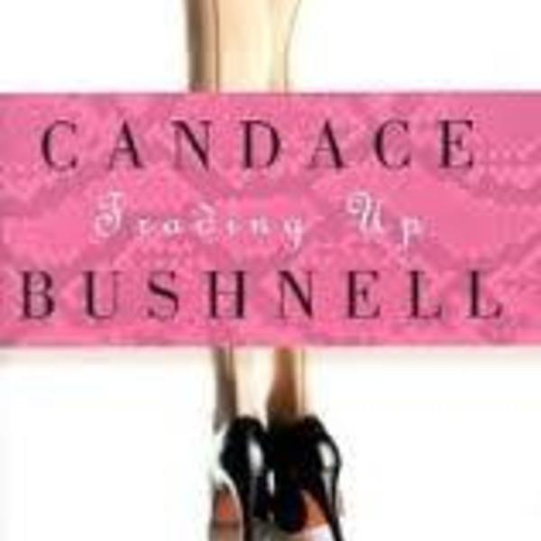 Book - Trading Up - Candace Bushell is being swapped online for free