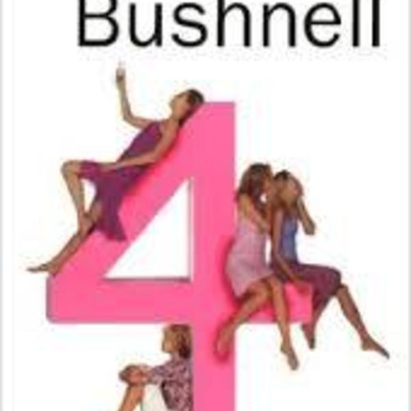 Book - 4 Blondes - Candace Bushell is being swapped online for free