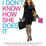 Book - I don't know how she does it - Allison Pearson is being swapped online for free